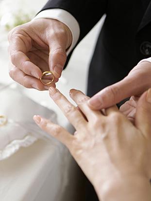 结婚前小细节 成为婚姻拦路虎